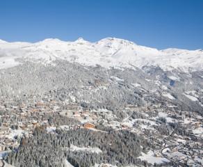Crans-Montana, More Than Just Skiing