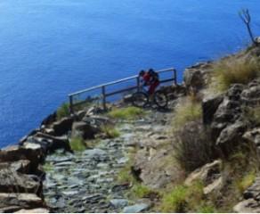 Mountain Biking in the Canaries