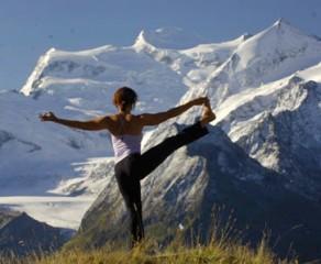 Ski Fitness - Yoga