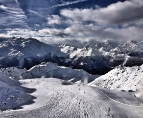 Great Early-Season Ski Conditions