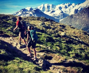 Engadin Trails - Ultracks