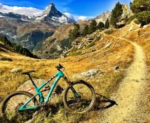 Yeti SB6C - The Swiss Army Knife of Mountain Bikes