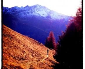 One Last Day of Mountain Biking?