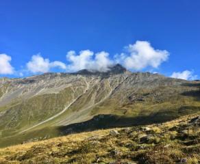 Mont Rogneux 3'084 m