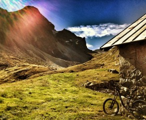 Engadin - Another MTB Paradise