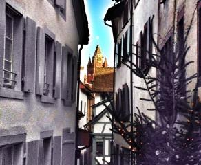 Basel's Christmas Spirit