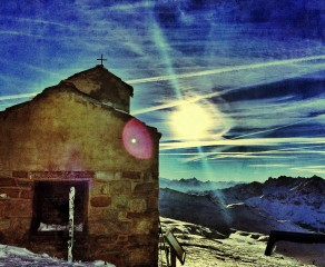La Dolce Vita: On-Mountain Dining in Cervinia Italy