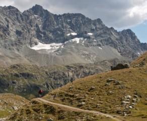 Mauvoisin to Aosta