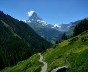 Zermatt MTB Joy