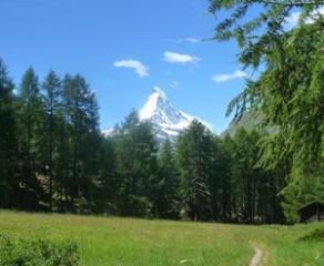 Zermatt Hiking & Hospitality
