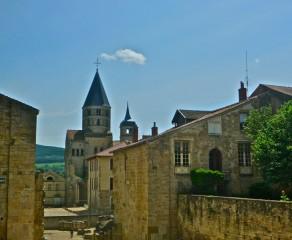Spring Escape to Burgundy, France