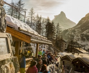 Zermatt: Where to Après Ski