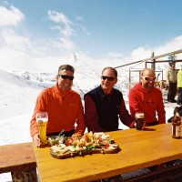 The Best Mountain Restaurants in Zermatt, in our opinion!