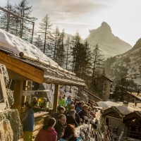 Zermatt: Where to Après Ski