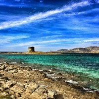 Sardinian Getaway