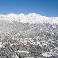 Crans-Montana, More Than Just Skiing