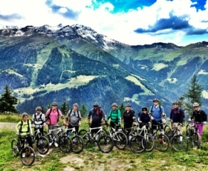 Corporate Incentives - Introduction to the Alps